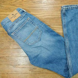 Abercrombie 1892 Kids Classic Jeans, Size 13/14